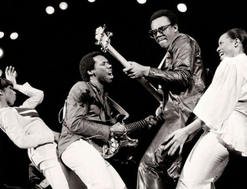 NYC Disco/House Basics: Part 1: Nile Rodgers/Bernard Edwards – 10 Tracks