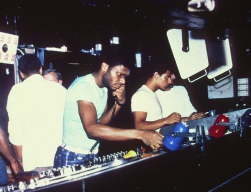 NYC Disco/House Basics: Part 2: Larry Levan and the Paradise Garage – 10 Tracks