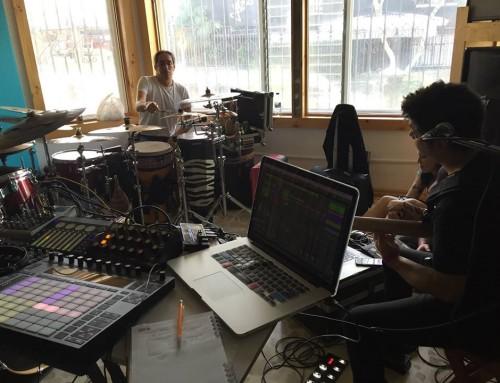 5 Consejos Para Optimizar El Rendimiento De Ableton Live Durante Un Live Set (Español)