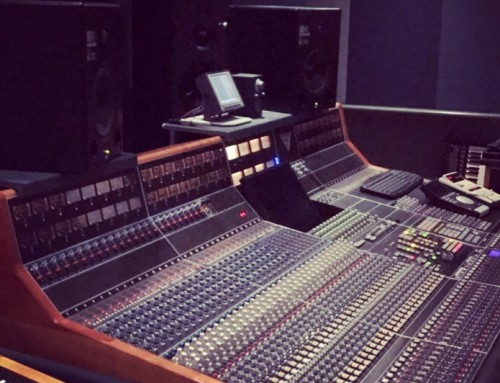 How To Produce A Record In 5 Steps